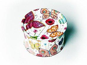 Krabičky - Šperkovnica - 2483121
