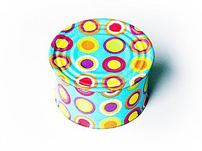Krabičky - Šperkovnica - 2483268