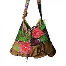 Veľké tašky - RuSalka & HastrMÁnek - 2494655