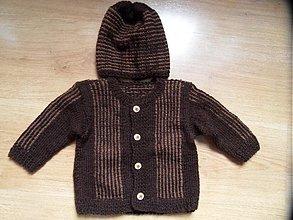 Detské oblečenie - jarný - jesenný setík - 2501735