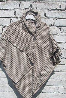 Iné oblečenie - PONČO - 2505314