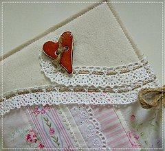 Papiernictvo - Romantische:-) - 2513558