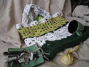 Veľké tašky - všestranná taška - 2516463