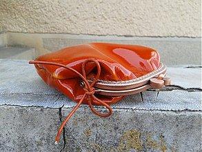 Taštičky - Milá, malá s mašličkou...SKLADOM (12€) - 2516663