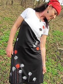 Šaty - Parisienne - 2526759