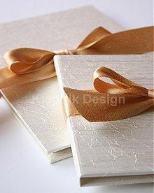 Papiernictvo - Photo Box Cream+CD 13x18 cm - 2530045