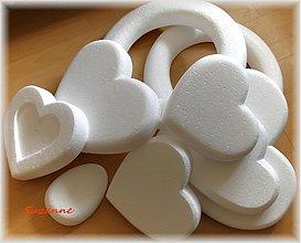 Polotovary - polystyrenové polotovary ukážka - 2535188