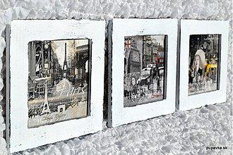 Obrázky - Metropoly triptych - 2537831