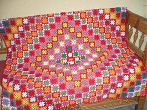 Úžitkový textil - patCHwork_coLOr no.2 - 2538194