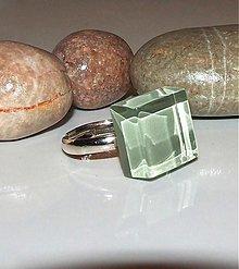 Prstene - Crystal - 2544090