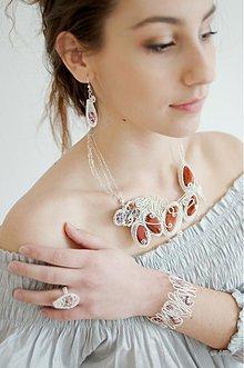 Sady šperkov - Láska srdca - 2546550