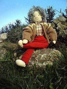 Bábiky - Frajer Emil - 2553678