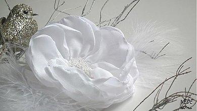 Ozdoby do vlasov - Swan - 2554723