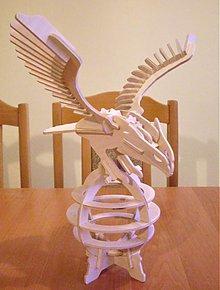 Hračky - 3D dekoratívny predmet - OROL - 2555157