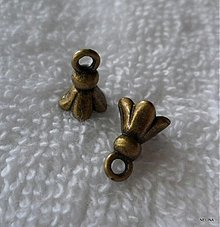 Komponenty - Kov.zvonček 8x12mm-st.mos-1ks - 2555526