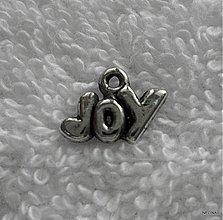 Komponenty - KPrív-JOY 9x13mm-1ks - 2555535