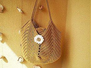 Veľké tašky - Summer Bag