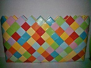 Kabelky - summer handbag - 2577572