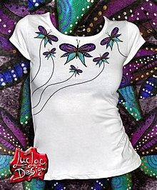 Tričká - ButterflyEffect 1 - 2579423