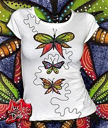 Tričká - ButterflyEffect 2 - 2579425