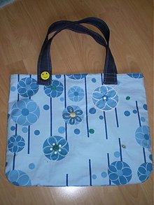 Veľké tašky - Krásna letná taška - 2583081