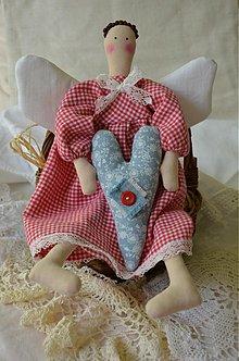 Bábiky - Anjel Doďula - 2584246