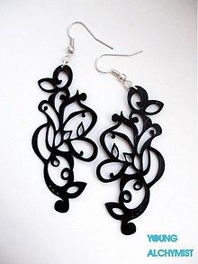 Náušnice - Ornaments - 2585580