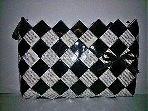 Peňaženky - domino2 peňaženka - 2595270