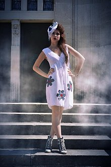 Šaty - ErasDress - 2595516