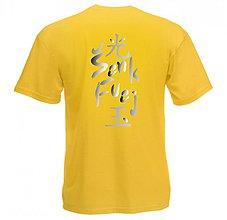 Oblečenie - Šenk Fuej - 2595563