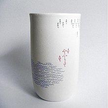 Dekorácie - váza mapa - 2604015