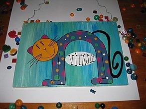 Tabuľky - VITAJTE  - 26049