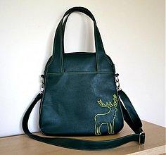 Veľké tašky - FEMALE RETRO 29 - 2611157