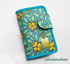 Peňaženky - Cool 8 karet - 2613991