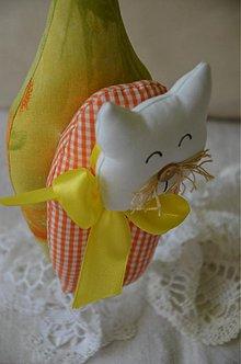 Hračky - Mačka madam - 2618739