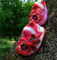 Detské topánky - Dášenka - 2622595
