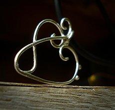 Náhrdelníky - láska k hudbe - 2626408