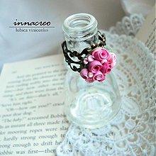 Prstene - _ružová záhrada_ prsteň - 2627800