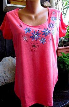 Tričká - Pinky Lady - L - 2627982