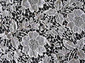 Textil - Krajka - 2634672