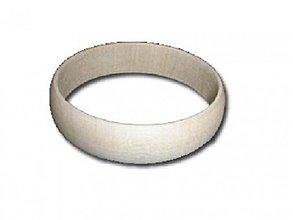 Polotovary - Drevený náramok 20 mm - 2639007