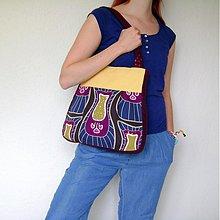 Veľké tašky - S flitrami - 2648648
