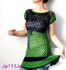 Šaty - Šaty ŠIK - 2652978
