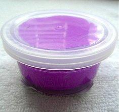 Modelovacie hmoty - 8-Samotvrdnúca hmota SOFT-fialová - 2654111
