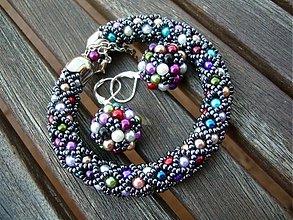 Sady šperkov - Sada COLORAMA - 2655210