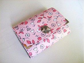 Peňaženky - Sweet beep - 2655523
