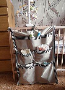 Textil - Kapsáčik - 2657496
