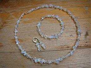 Sady šperkov - Ulexitová sada - 2658985
