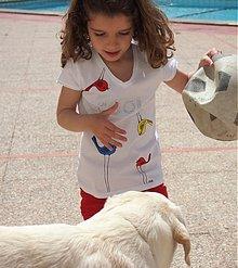 Detské oblečenie - Cool birds - for kids - 2664196