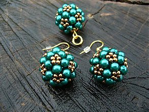 Sady šperkov - Sada NASIRA - 2675631